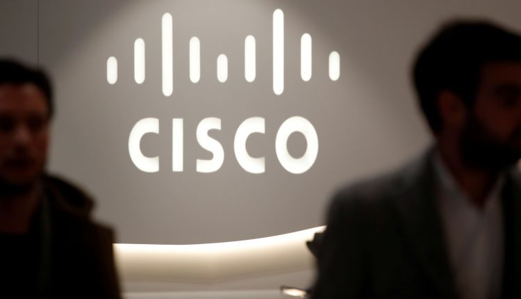 Cisco, L Brands, Synopsys & more