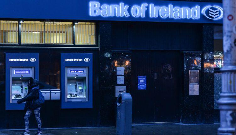 Ireland's banking landscape is undergoing drastic change