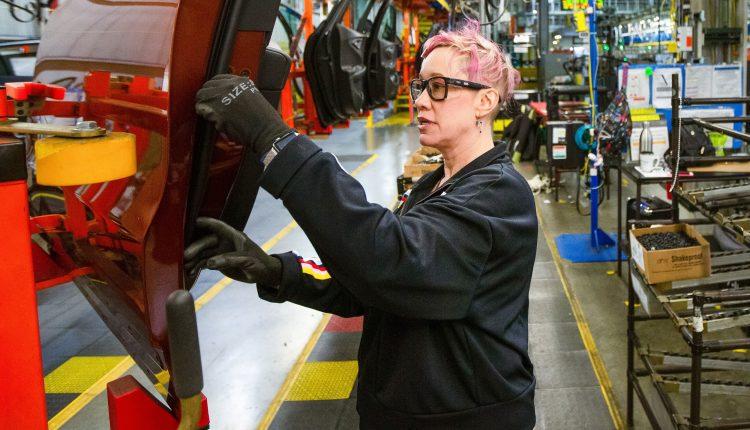 General Motors, Lyft, Match Group & more