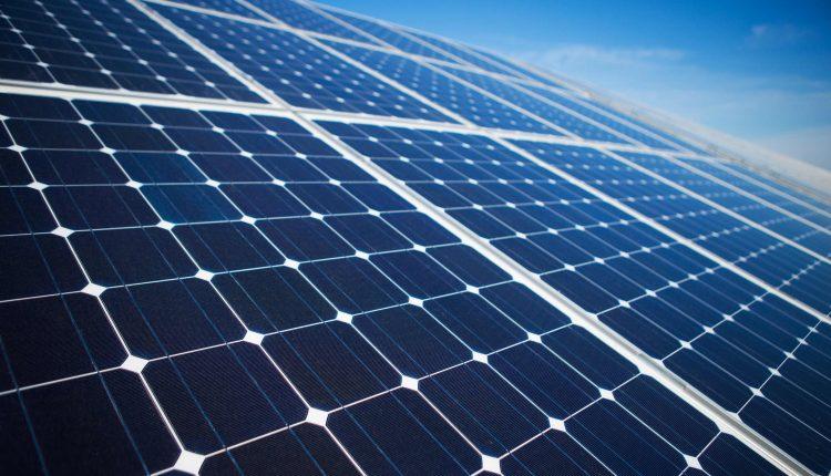 Solar stocks are getting slammed as supply chain bottlenecks hit