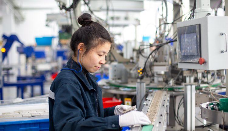 Supply chains may return to China amid Covid resurgence in