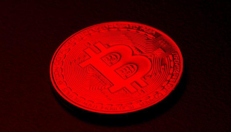 Bitcoin resumes selloff over weekend, briefly falls below $33,000