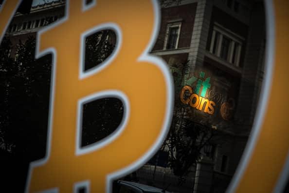 Bitcoin (BTC) price falls back below $40,000 after wild trading