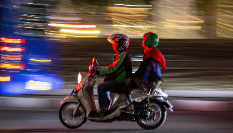 Indonesia's Gojek wants all vehicles on its app to be