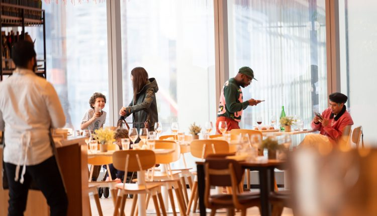 New York City indoor dining capacity to increase to 75%