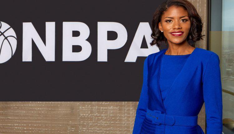 NBA union executive leads talks to help players make more