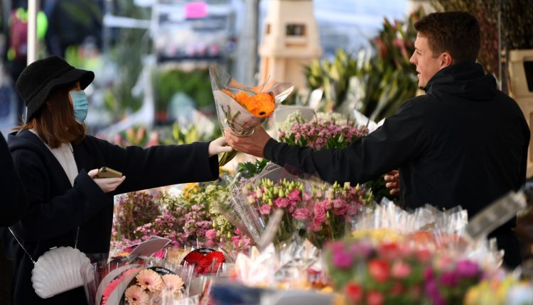Consumers will be spending more on mom