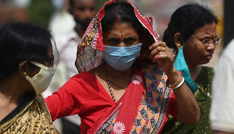 India's worsening Covid crisis could spiral into a problem for