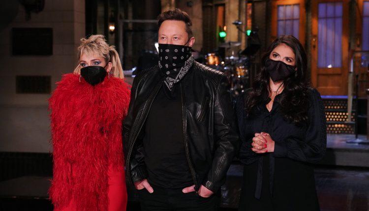 Dogecoin price plummets as Elon Musk hosts Saturday Night Live
