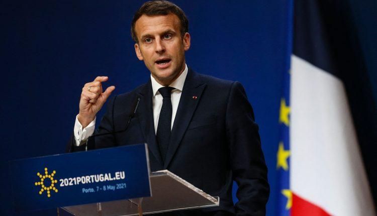 EU doubtful of U.S. plan to waive IP rights