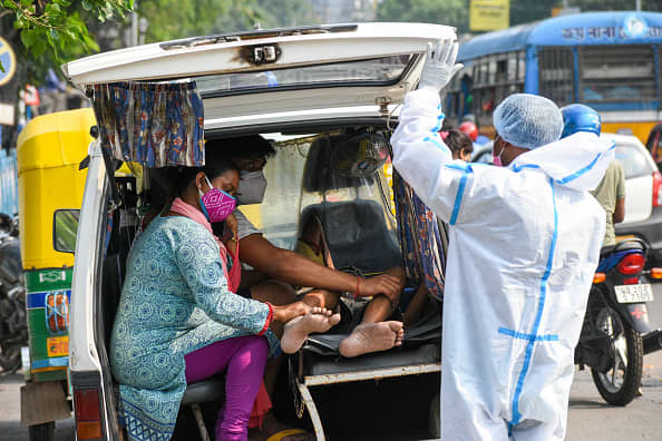 India Covid crisis shows public health neglect, problems, underinvestment