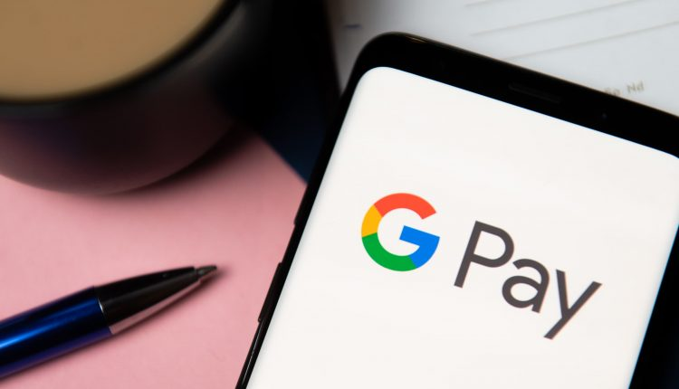 Google Pay now lets U.S. users send money to India