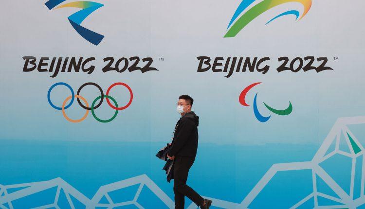 Pelosi calls for 'diplomatic boycott' of 2022 China Olympics on