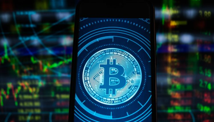 Crashes driven by big margin bets, new crypto banking