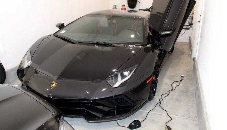 Man Bought Lamborghini With PPP Loan, Prosecutors Say