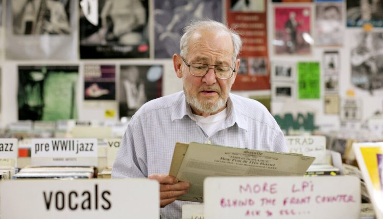 Bob Koester, Revered Figure in Jazz and Blues, Dies at