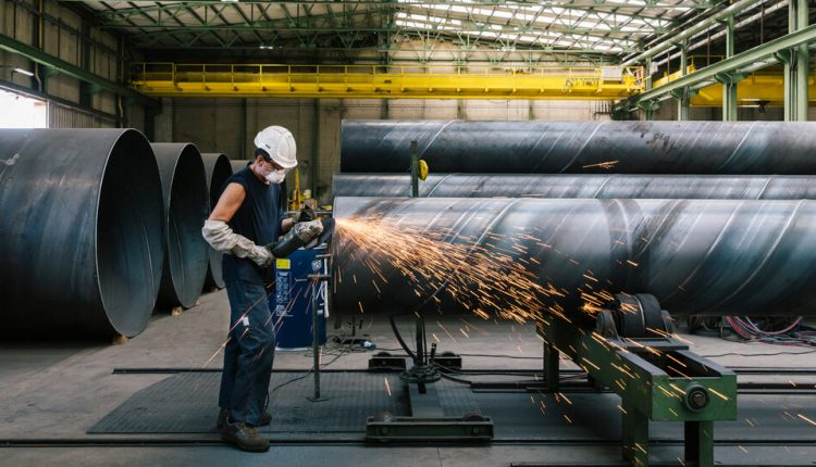 U.S. and Europe to Begin Talks on Steel and Aluminum