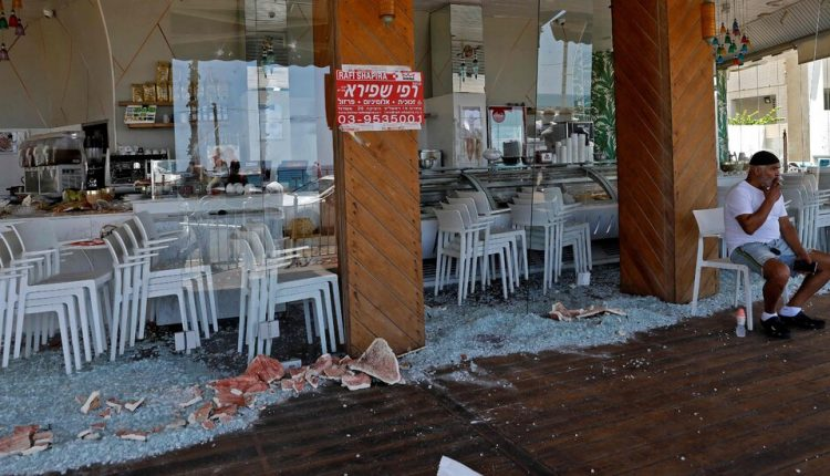 Mob Violence Against Palestinians in Israel Is Fueled by Groups