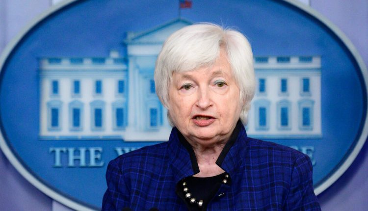 U.S. Backs 15% Global Minimum Tax to Curb Profit Shifting