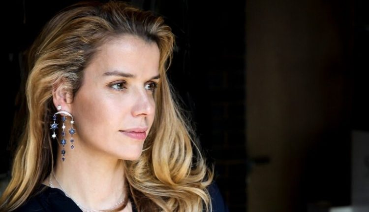 How the Pandemic Changed Sabine Roemer's Jewelry Business