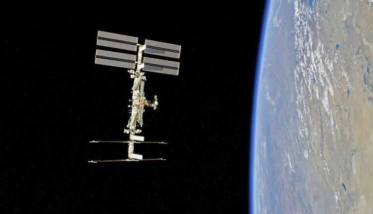 Space Station May Host Wave of TV Shows and Films