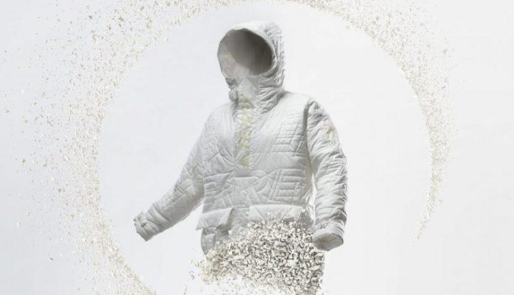 Ocean Plastic Recycled + Reborn as the Adidas Terrex FUTURECRAFT.LOOP