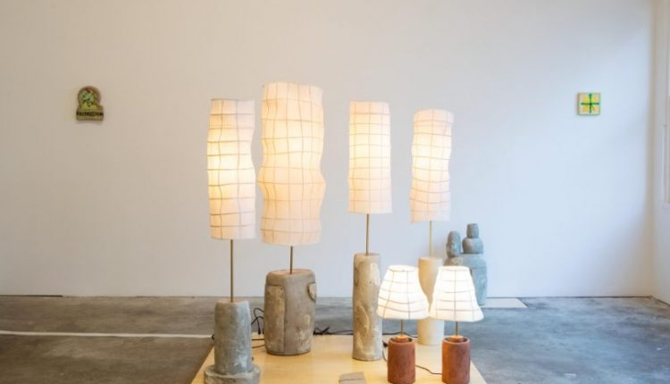 Bennet Schlesinger Releases Perfectly Imperfect Light Fixtures + Vessels