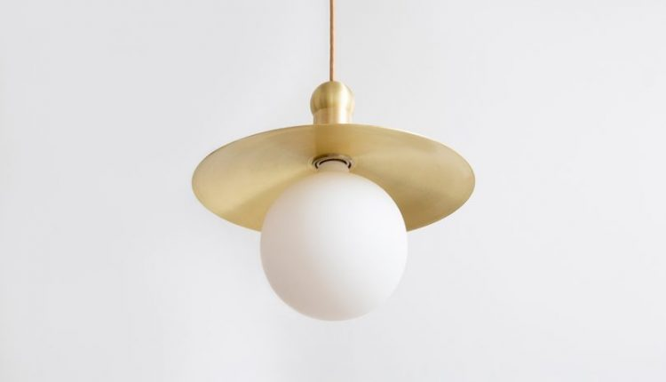 Workstead's Latest Lighting Is the Radiant CORD PENDANTS Collection