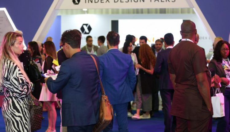 INDEX Returns To Celebrate 30 Years of Design Exhibitions in