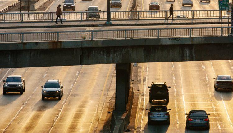 Biden Sends Republicans New Infrastructure Offer, but a Gulf Remains