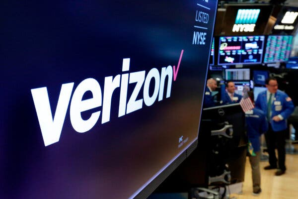 Verizon Will Sell Yahoo and AOL to Apollo: Live Updates