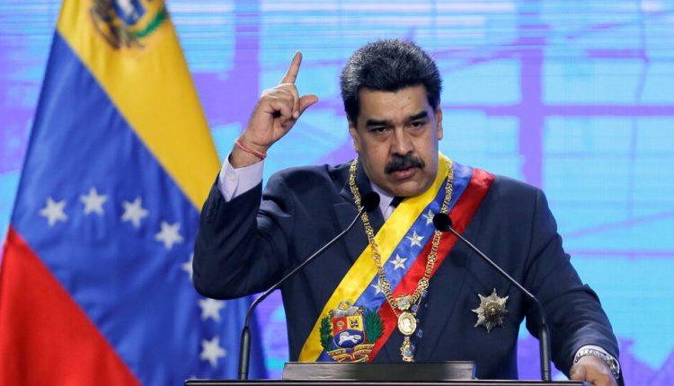 Venezuela Releases 6 U.S. Oil Executives to House Arrest