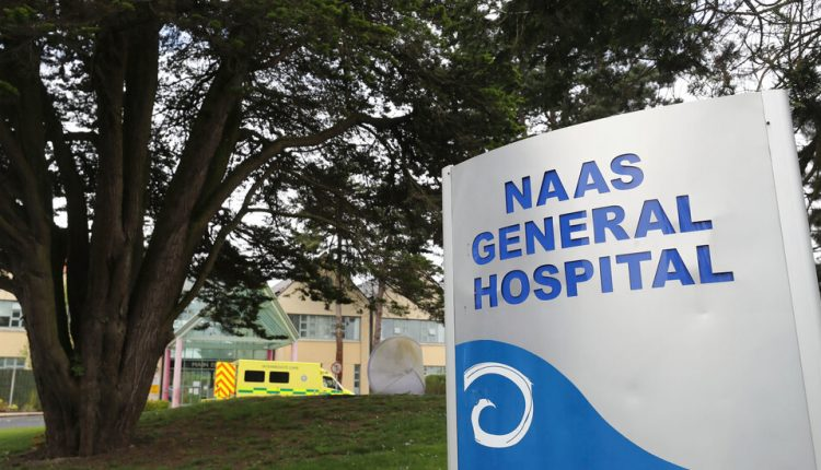 Irish Hospitals Hit by Cyberattacks, Forcing an I.T. Shutdown