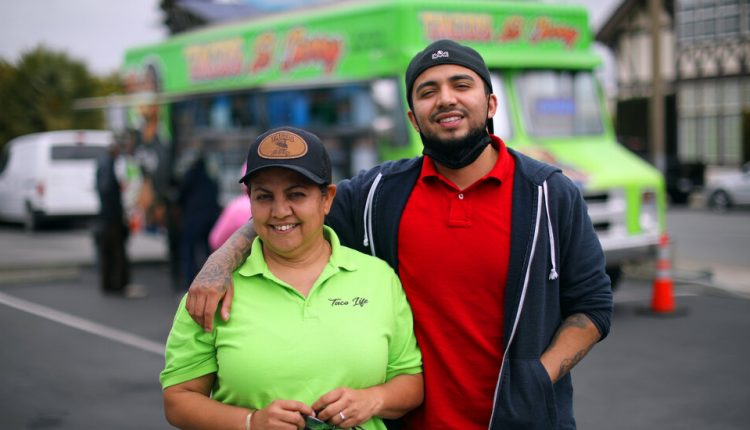 How Food Trucks Endured and Succeeded During the Pandemic