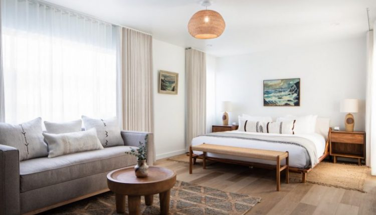 Electric Bowery Refreshes The Pearl Hotel in San Diego