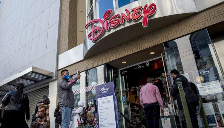 Capital One, Disney, Cheesecake Factory, Expedia and more