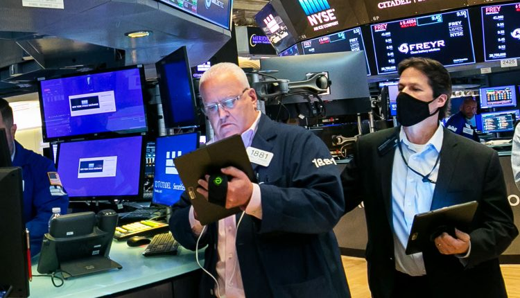 5 things to know before the stock market opens Friday,