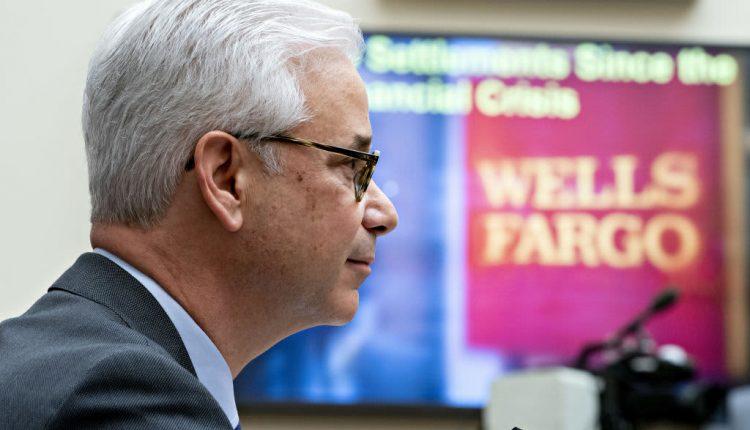 Wells Fargo (WFC) earnings Q2 2021