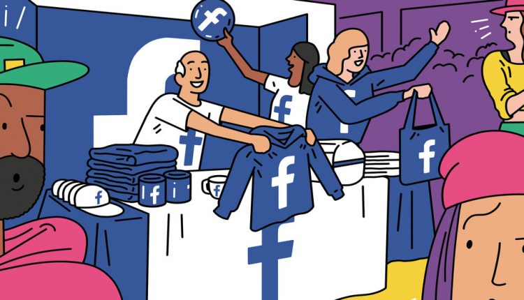 Facebook Wants to Court Creators. It Could Be a Tough