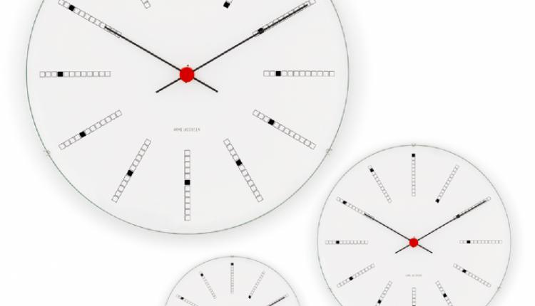 8 Modern Wall Clocks to Help You Keep Track of