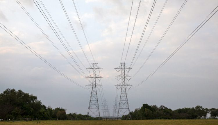Biden Wants to Embrace Power Lines. Some Americans Disagree.