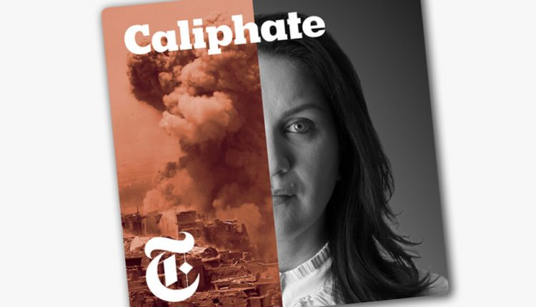 New York Times Says 'Caliphate' Podcast Fell Short of Standards