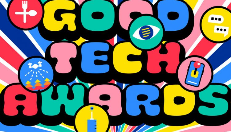 The 2020 Good Tech Awards