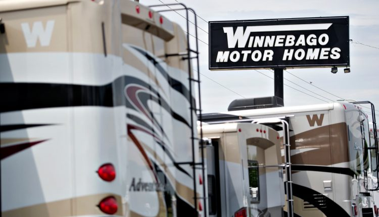 Pent-up demand will sustain Covid boom in RV sales