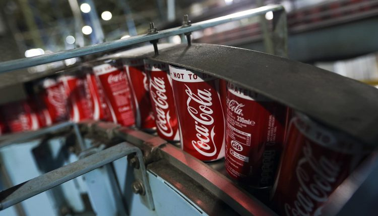 Coca-Cola will cut 2,200 jobs worldwide as part of restructuring