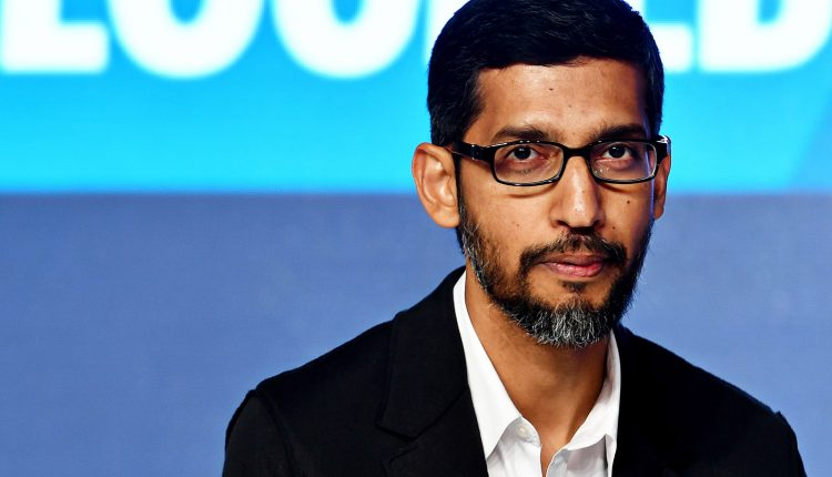 Texas antitrust lawsuit against Google alleges agreement with Facebook