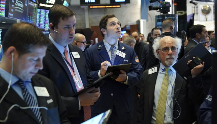 Wall Street makes a big S&P 500 call for 2021.