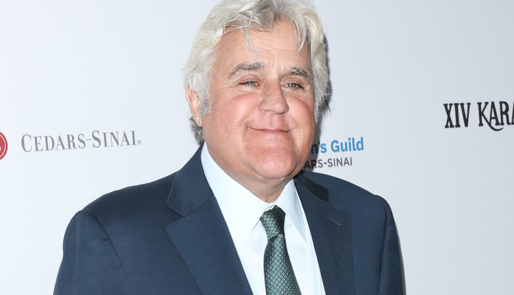 Jay Leno reveals what he thinks is the genius behind