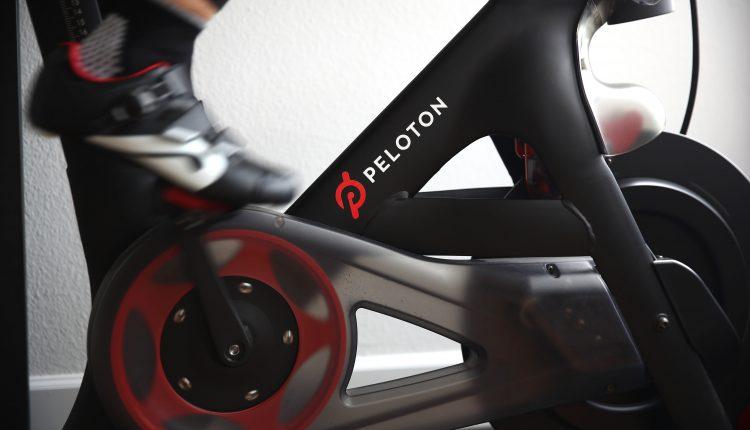 Peloton to acquire fitness equipment maker Precor for $420 million