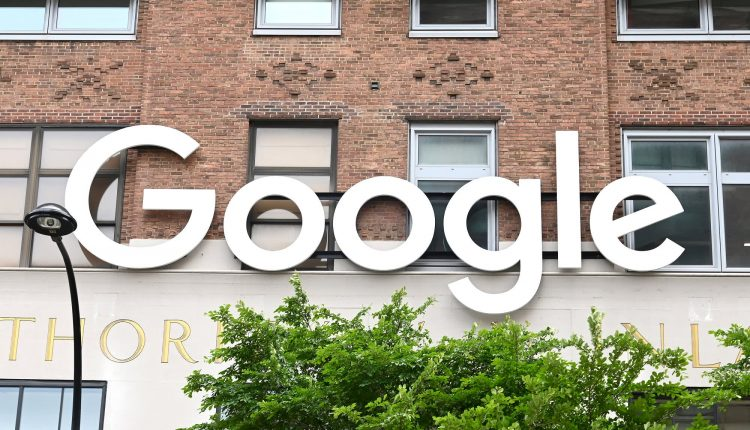 DOJ case against Google likely won't go to trial until